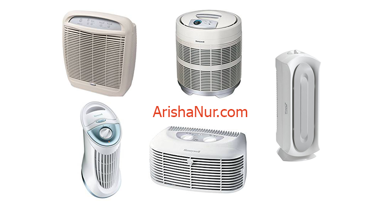 Best Air Purifier reviews 2019 – Buyer's Guide