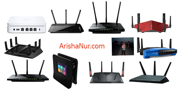 Best Wireless Routers 2018 – Top 10 Best Routers Reviews