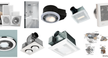 Best Bathroom Fans 2020: The 10 Best Bath Exhaust Fans for Your Bathroom