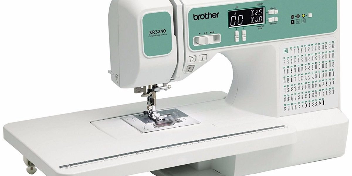 Best Sewing Machine Under 40 ArishaNur New Best Sewing Machine For Beginners Under 100