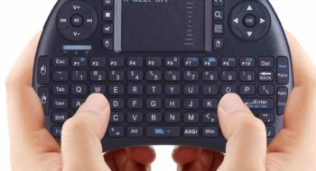 Mini wireless keyboards Reduce Stress and Strain