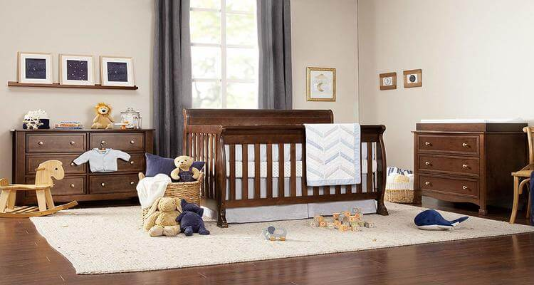 Best Baby Crib Reviews for 2019
