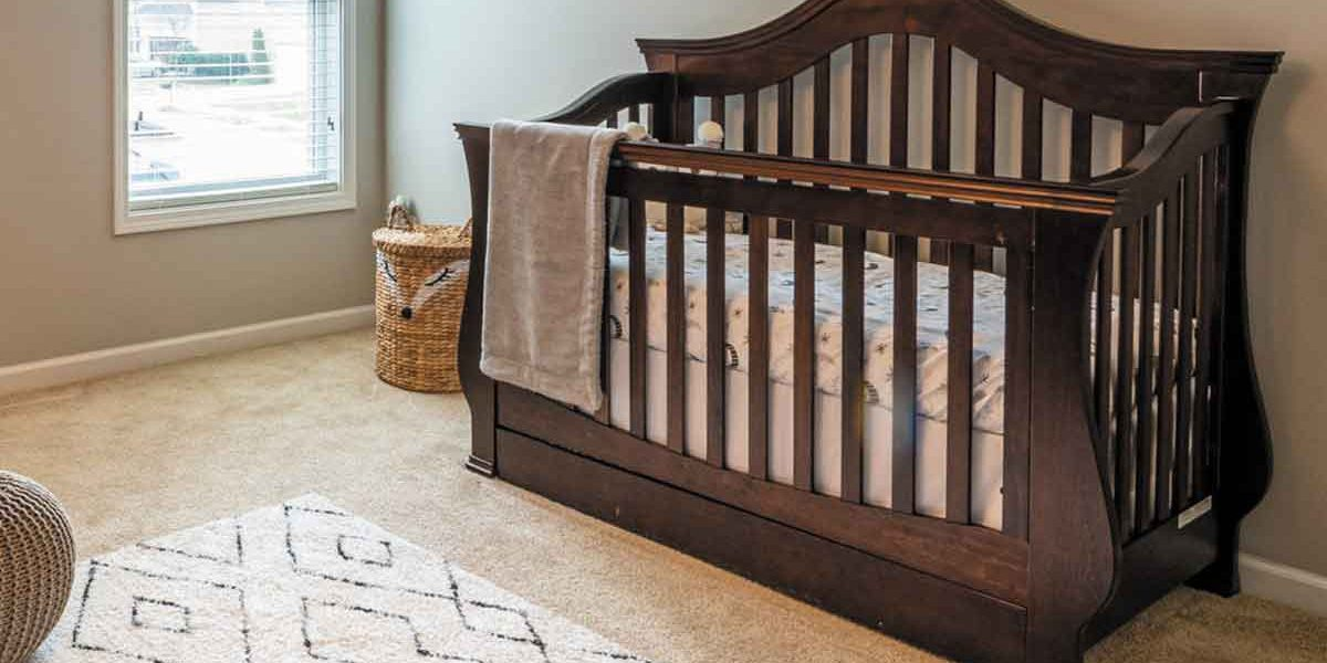 BABY CRIB Buying Guide; Features And Parent's Role In Getting The Best From It