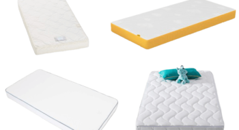 How To Choose A Crib Mattress For Your Kids