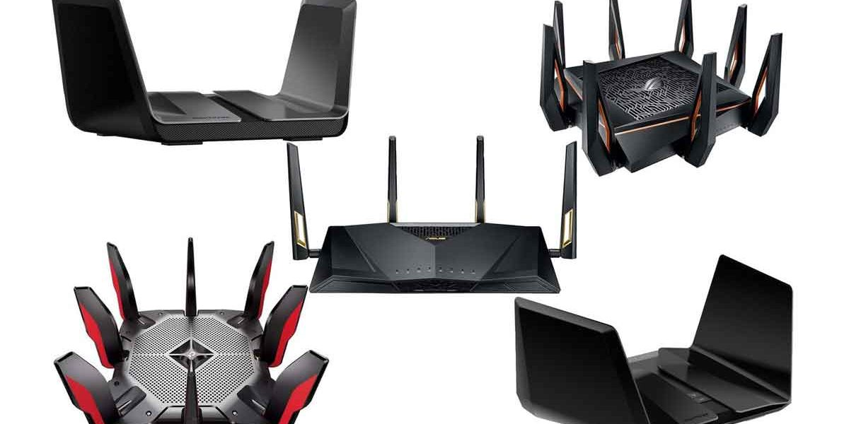How Much Of Wireless Router Did You Know? We Have You Covered Here!