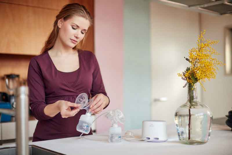 Best Breast Pumps for Low Milk Supply